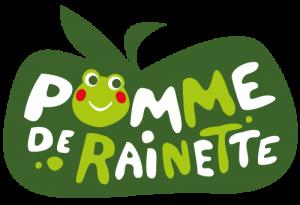 logo pomme de rainete