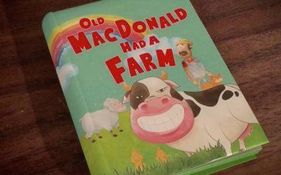 Comptine – Old MacDonald had a farm