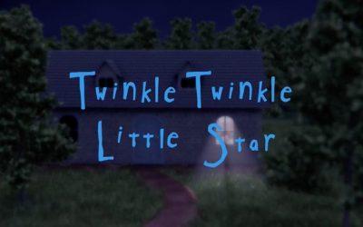 Comptine – Twinkle twinkle little star